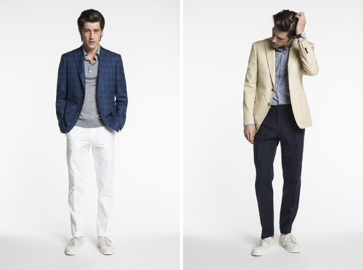 Summer new look by Crane Brothers