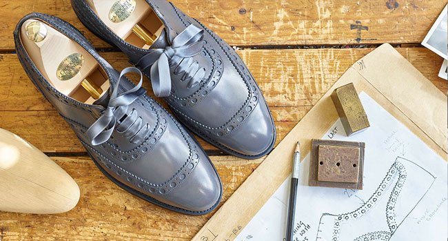 The most famous shoemakers that produce custom shoes