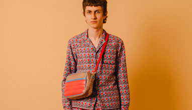 Daniel Fletcher Spring/Summer 2017 collection