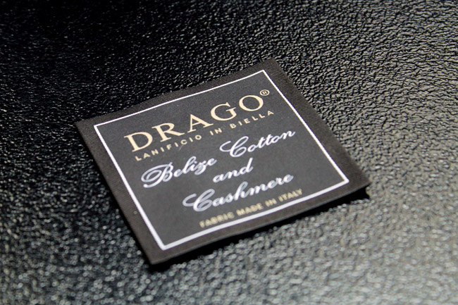 Italian taste, harmony and excellence for Spring-Summer 2017 by DRAGO