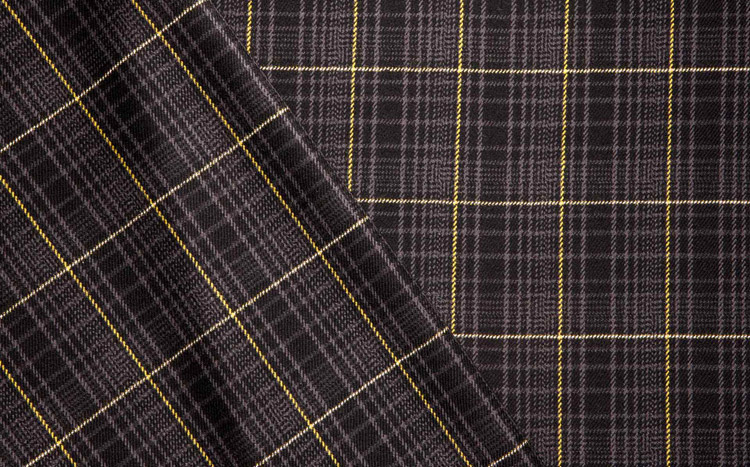 Dashing Tweeds Cloth Collections woven in Britain