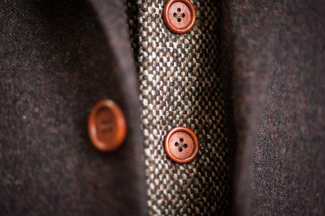 Irish custom tailored suits by Dee Graham
