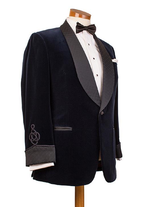 Savile Row tailors: Dege & Skinner