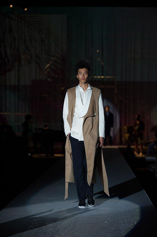 Dolce Stile Novo – Overflow – NABA's 2016 Fashion Show