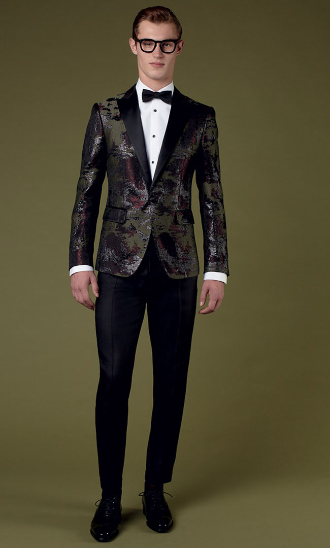 Dsquared2 Autumn/Winter 2016 Classic Collection
