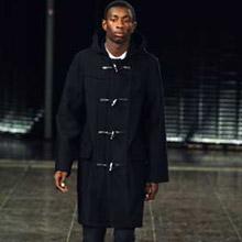 Classic men's coats: Duffle coat