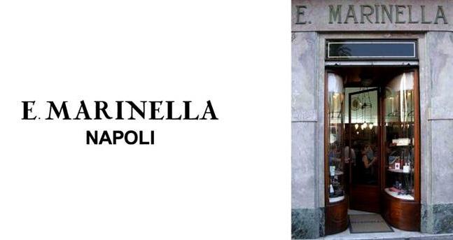 Е.Marinella - перфектната вратовръзка по мярка