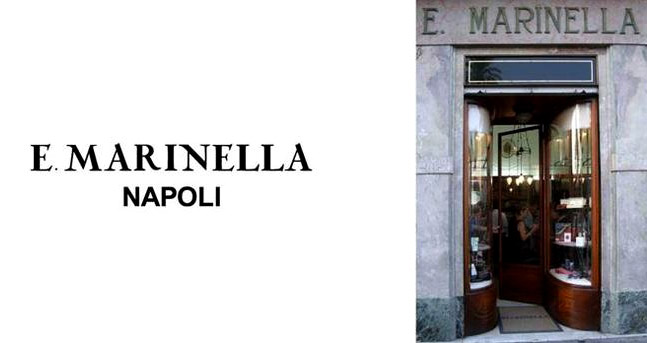 E. Marinella - the perfect bespoke necktie