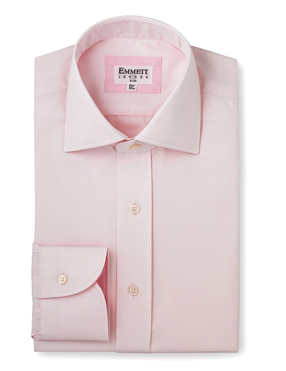 Emmett London - high quality men's shirts and accessories