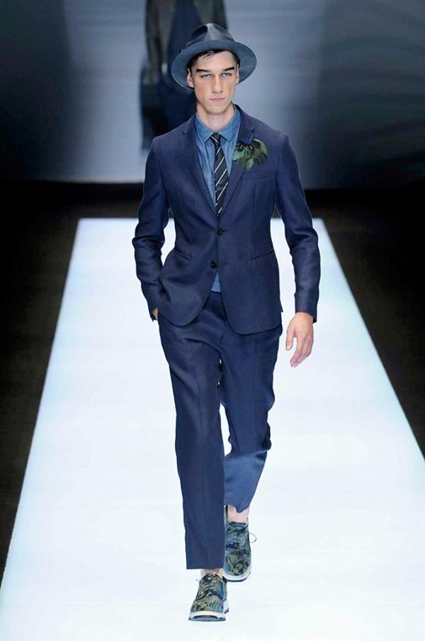Milan fashion week spring 2017 hits and misses