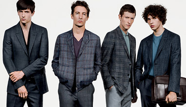 Ermenegildo Zegna - the story of success