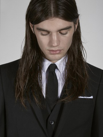 Farah tailoring presenting new range of tailoring classics