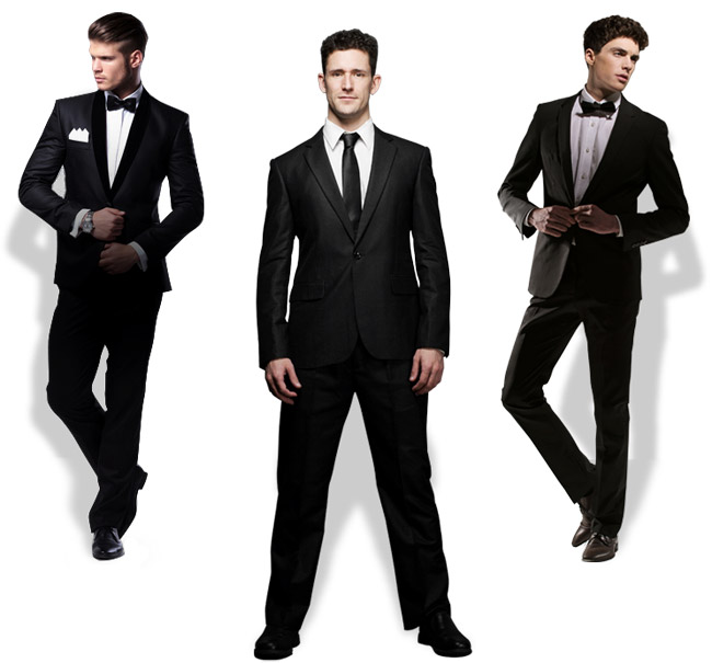 Be one of a kind with Gariani Menswear