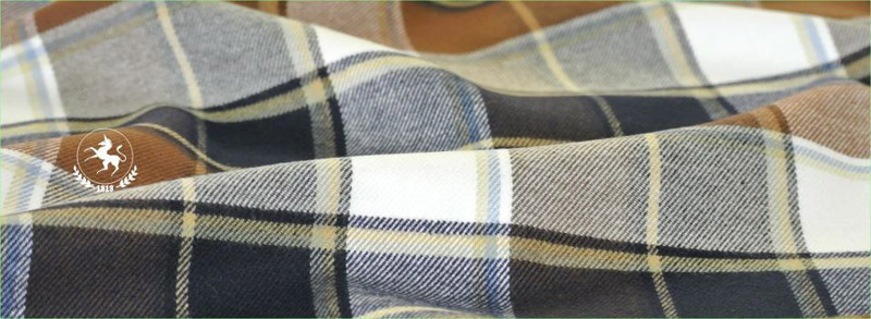 High-quality shirts and corporate wear fabrics by Getzner Textil Austria