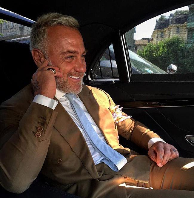 Gianluca Vacchi - Milionario e star del web