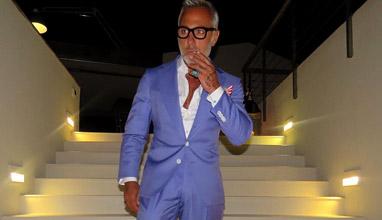 Gianluca Vacchi - Millionär und Webstar