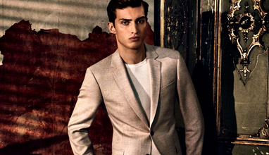 Men's Style Tips by Savile Row's Gieves & Hawkes