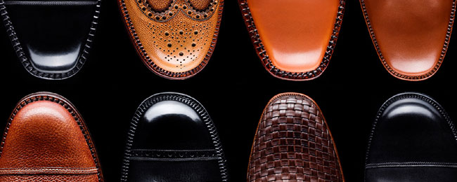 The Archive Collection - Celebrating 150 Years of Shoemaking at Grenson