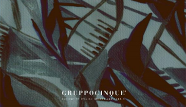 Gruppocinque Spring-Summer 2017 presents two complementary lines