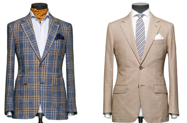 Haberdasher - a trusted partner of the well-dressed men