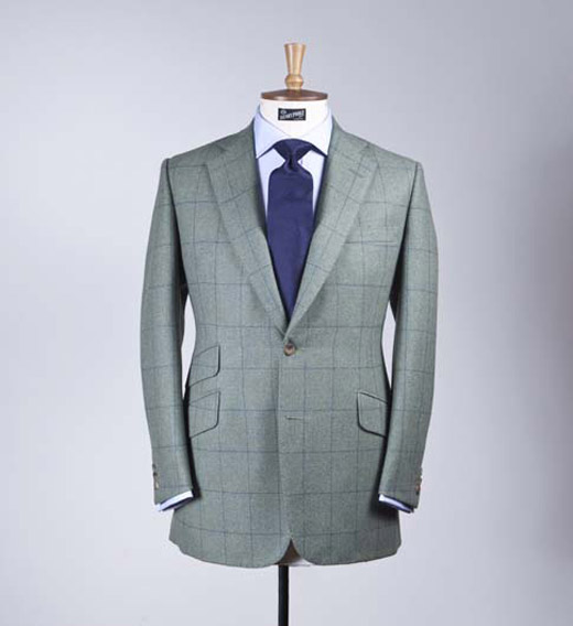 Savile Row tailors: Henry Poole & Co