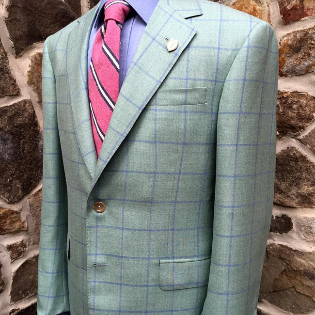 Highcliffe Clothiers - Modern tailors of tradition