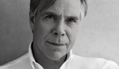 Tommy Hilfiger publishes memoir American dreamer