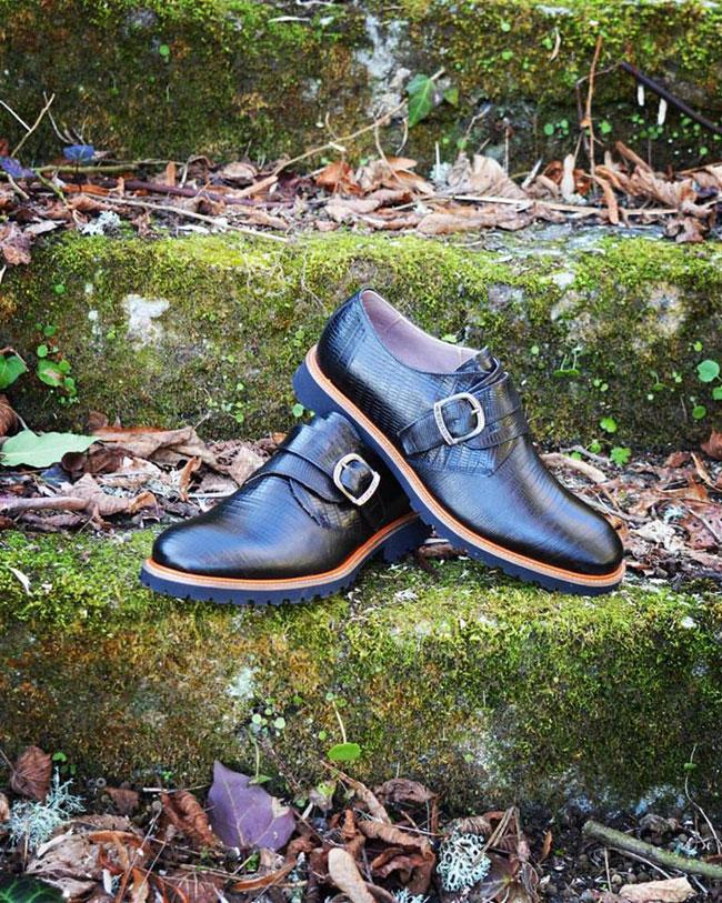 Men's shoes by Hydson Shoes
