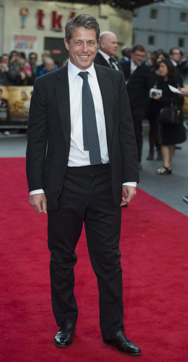 Happy Birthday Celebrities: Hugh Grant