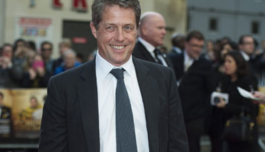Happy Birthday Celebrities: Hugh Grant