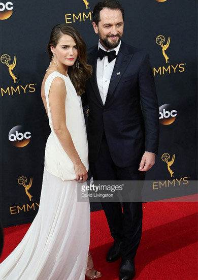 USA Emmy Awards 2016: Celebrities dressed in ISAIA