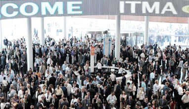 New company awarded contract to organize ITMA 2019