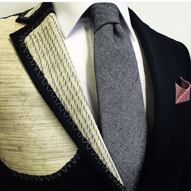 Australian bespoke suits by InStitchu