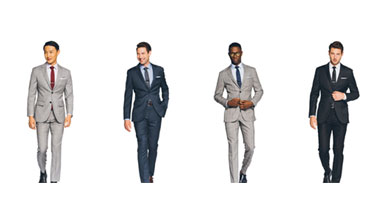 INDOCHINO pledges to suit up 25 000 grooms for free in 2016