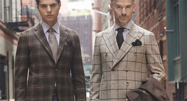 Top 6 tailors you must visit in Italy