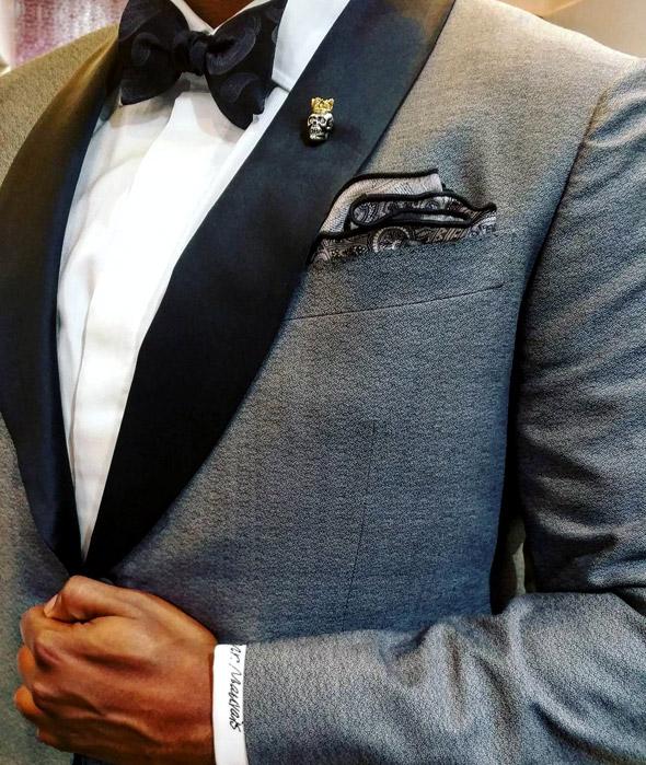 J. Toor - a luxury bespoke experience