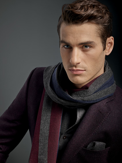 Jack Victor 1913 Fall-Winter 2016/2017 men's suits collection