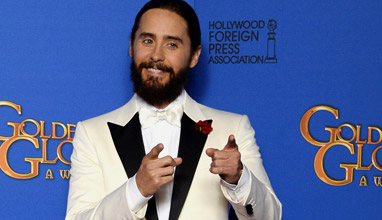 Jared Leto - One of the Most Stylish actors in Hollywood