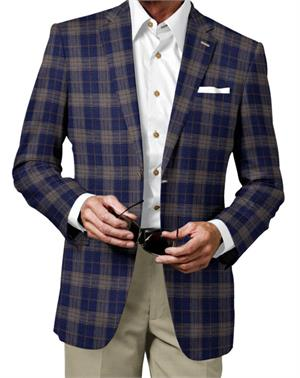 Jeffrey Bartlett Clothiers from USA build the wardrobe around your lifestyle