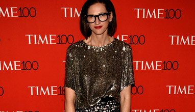 Jenna Lyons - Chief Creative Officer of J.Crew