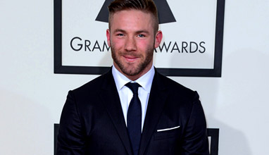 Julian Edelman is the winner in Most Stylish Men January 2016 and February 2016 - Category Sport