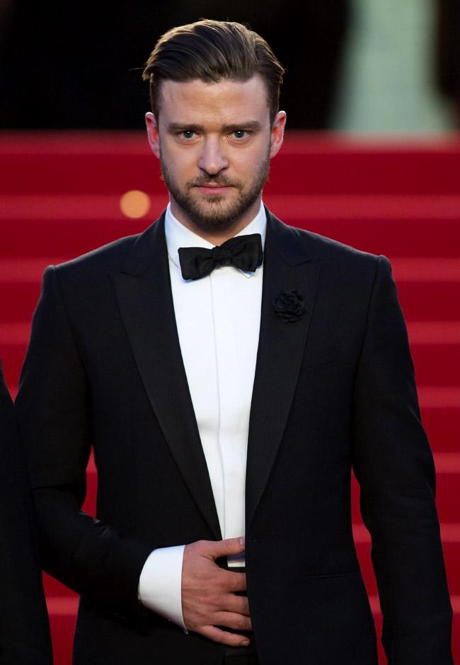 Celebrities' style: Justin Timberlake