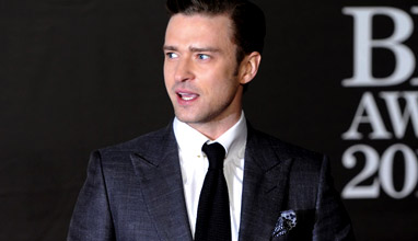 Celebrities' style: Justin Timberlake