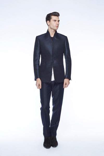 Savile Row tailors: Kilgour