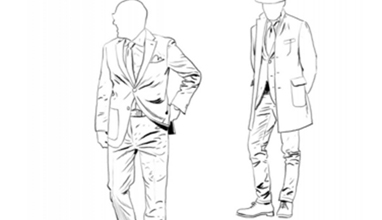 How to choose the suit's fabric according to the season