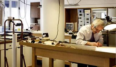 Savile Row tailors: LANVIN