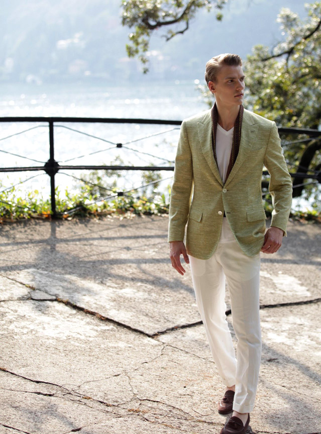 Larusmiani Milano for Spring-Summer 2016