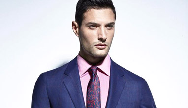 Larusmiani Men's collection for Spring-Summer 2016