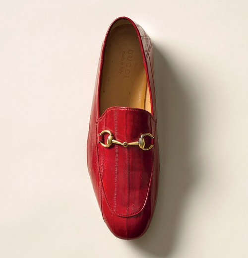 The Gentleman's wardrobe: Loafers