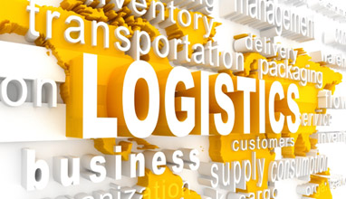 Supply chain logistics management workshop